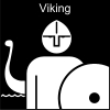 Viking Pictogram