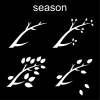season Pictogram