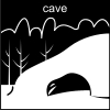 cave Pictogram