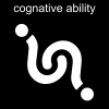 cognative ability Pictogram