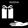 receive Pictogram