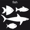 fish Pictogram