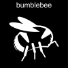 bumblebee Pictogram