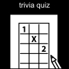 trivia quiz Pictogram