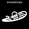 snowshoes Pictogram