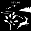 nature Pictogram
