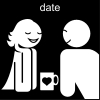 date Pictogram