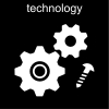 technology Pictogram