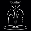 fountain Pictogram