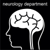 neurology department Pictogram