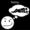 horny Pictogram