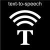 text-to-speech Pictogram