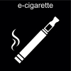 e-cigarette Pictogram