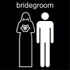 bridegroom Pictogram