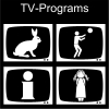 TV-Programs Pictogram