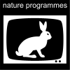 nature programmes Pictogram