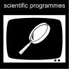 scientific programmes Pictogram