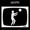 sports Pictogram