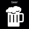 beer Pictogram