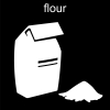 flour Pictogram