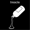treacle Pictogram