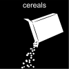 cereals Pictogram
