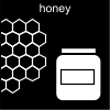 honey Pictogram