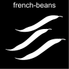 french-beans Pictogram