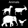 Animals Pictogram
