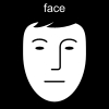 face Pictogram