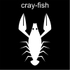 cray-fish Pictogram
