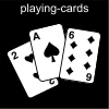 playing-cards Pictogram