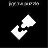 jigsaw puzzle Pictogram