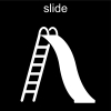 slide Pictogram