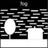 fog Pictogram