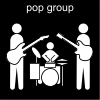 pop group Pictogram