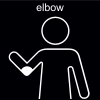 elbow Pictogram