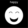 happy Pictogram