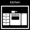 kitchen Pictogram