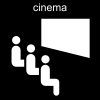 cinema Pictogram