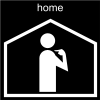 home Pictogram