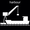 harbour Pictogram