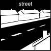 street Pictogram