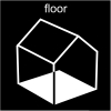 floor Pictogram