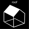 roof Pictogram