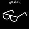 glasses Pictogram