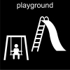 playground Pictogram