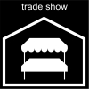 trade show Pictogram