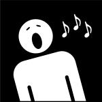 sjunga